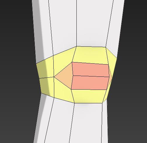 the knee topology - Google 検索