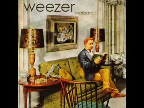 #music Weezer - Slob