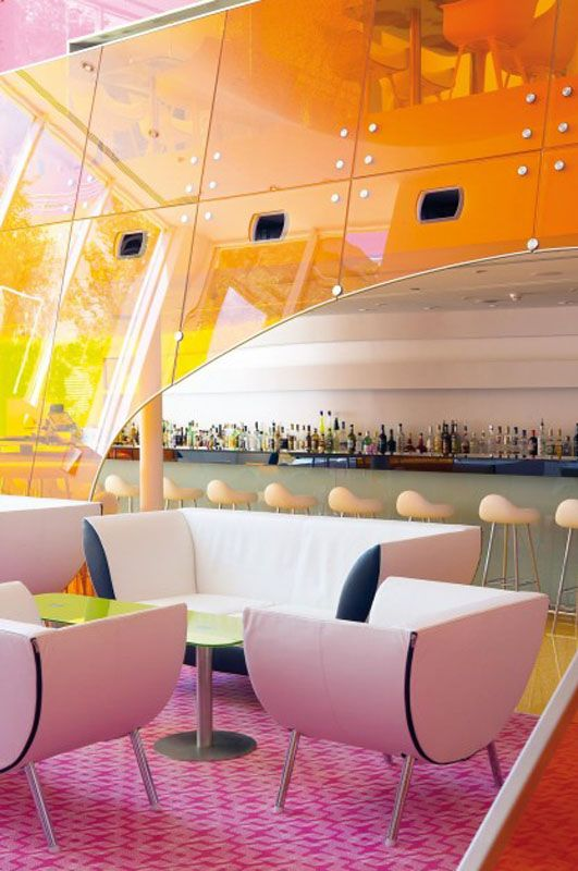 The Semiramis Hotel in Athens http://www.mediteranique.com/hotels-greece/athens/semiramis-hotel/