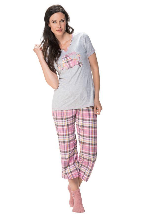 Marie Claire boutique - Collection automne-hiver 2014 - Pyjama