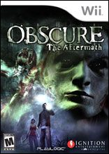Boxshot: Obscure: The Aftermath by Ignition Entertainment