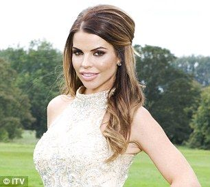 Meet the cast of new reality show The Real Housewives Of Cheshire #dailymail