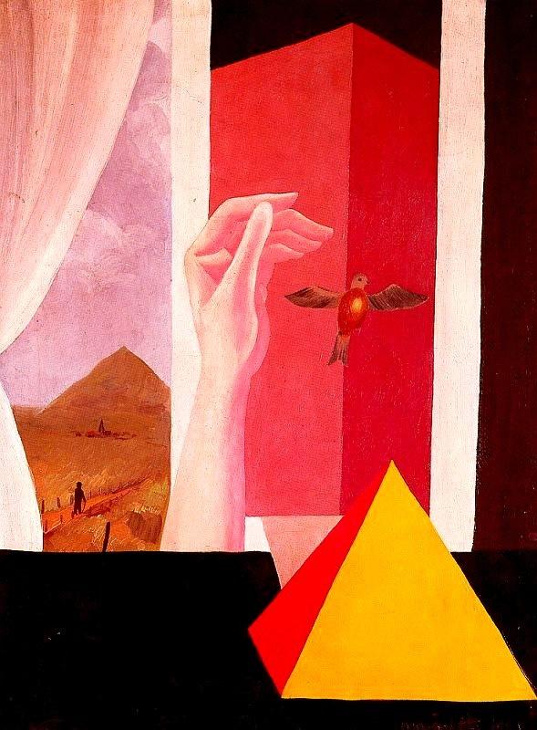 René Magritte, 00001733-Z