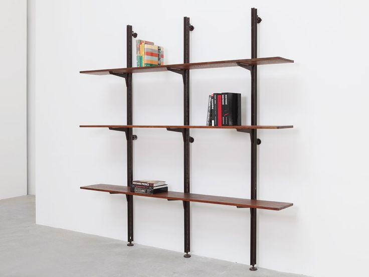 black rack and pinion shelves    Jean Prouve. 188 best Furniture images on Pinterest   Art deco furniture  Live