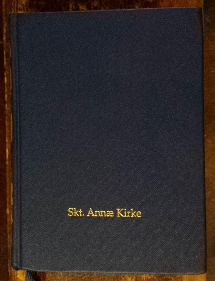 Skt. Annæ Kirke, Skt. Annæ Church, et katolsk sogn på Amager i bispedømmet København, a Catholic Parish on the island of Amager and in the Diocese of  Copenhagen