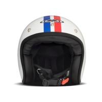 DMD Vintage Helme mit ECE. Harley-Helm und Chopper-Helm. Super kleine Helmschale, DMD - made in Italy.