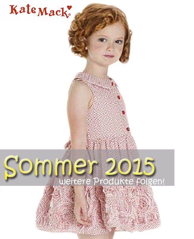 Kate Mack Sommer 2015