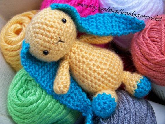 Amigurumi Floppy Ear Bunny : 17 Best images about Baby animals on Pinterest Crochet ...