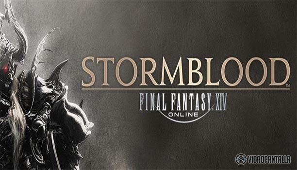 Final Fantasy XIV Stormblood  Square Enix ha lanzado hoy el parche 4.05 para Final Fantasy XIV Stormblood la última expansión del aclamado juego MMORPG. Este parche añade al juego una nueva instancia:Los Canales Perdidos de Uznaira la que se accede de la misma forma que aAquapolis;una raid de mayor complejidadOmega: Deltascape la cualnos presenta un reto de complejidad mucho mayor que el originalnuevas monturas y recetas tanto para trajes y equipamiento como para decoración de la casa…