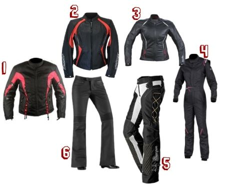 Significance of Using Protective Safety Gear While Riding Bike