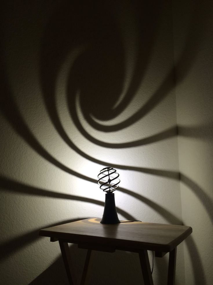 Loxodrome Desk Lamp by Marciot