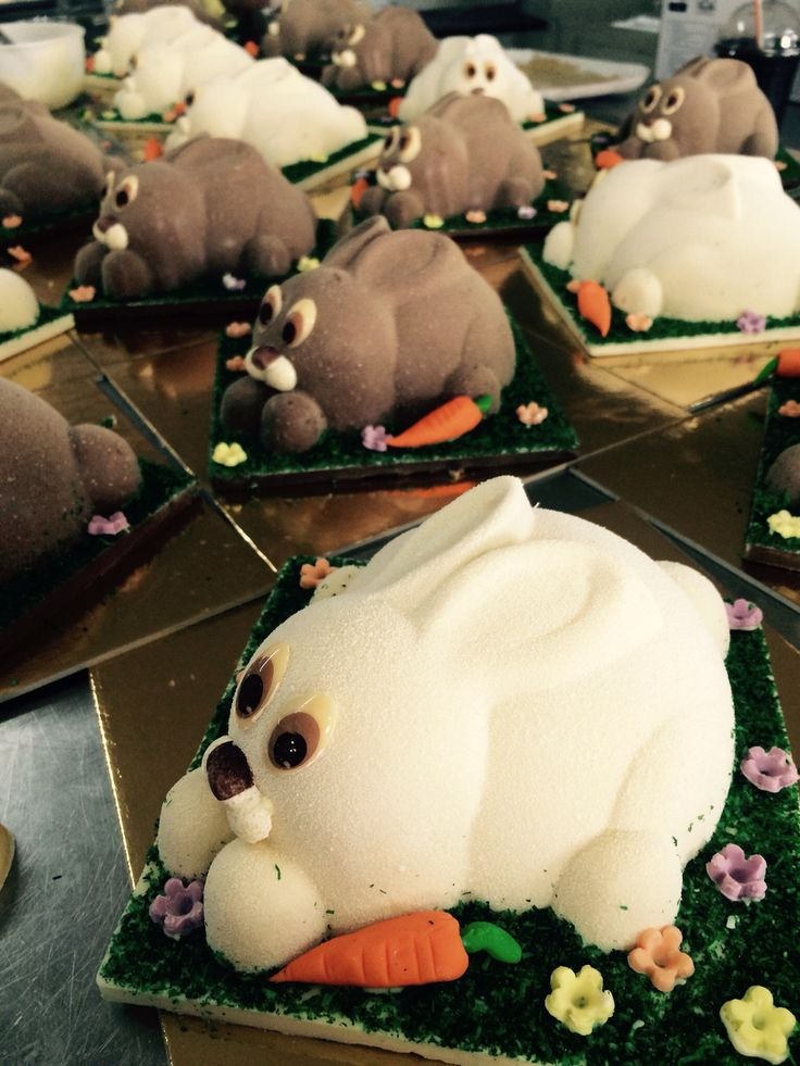 #chocolate #lovers are now welcome #chocolate #rabbits #kalopesas2015 @chrysovalandou.bakery