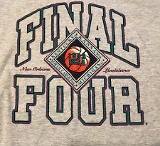 NEW ORLEANS 1993 Basketball Final Four National Championships NCAA XL Men's