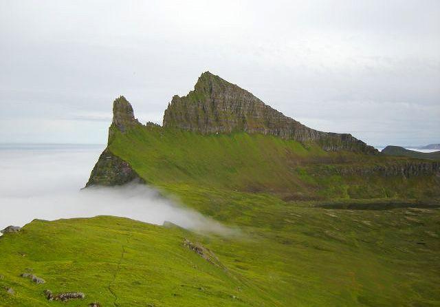 Hornbjarg, Iceland