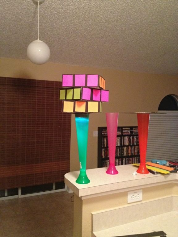 17 best images about after prom party on pinterest 80s for 80s prom decoration ideas