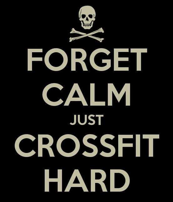Crossfit Quotes: 105 Best Images About Crossfit On Pinterest
