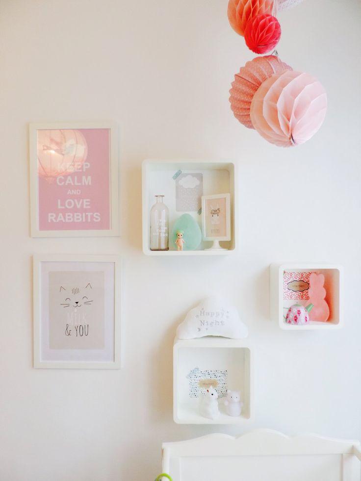 Les 117 meilleures images propos de chambre d 39 enfants sur pinterest b b berceau et armoires for Les accessoire chambre bebe oran