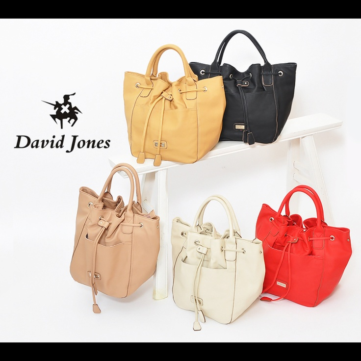 2 women's handbag fashion all-match drawstring bucket laptop messenger bag  on AliExpress.com
