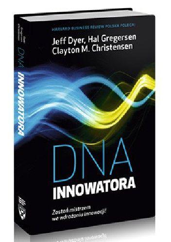 Posiądź 5 kluczowych umiejętności największych innowatorów i przygotuj się, by odnieść sukces. Skąd biorą się przełomowe modele biznesowe? Książka DNA innowatora powstała po to, byś poznał odpowiedź n...