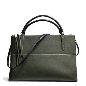 Coach Borough bag -- I NEED THIS!!!!!!!!
