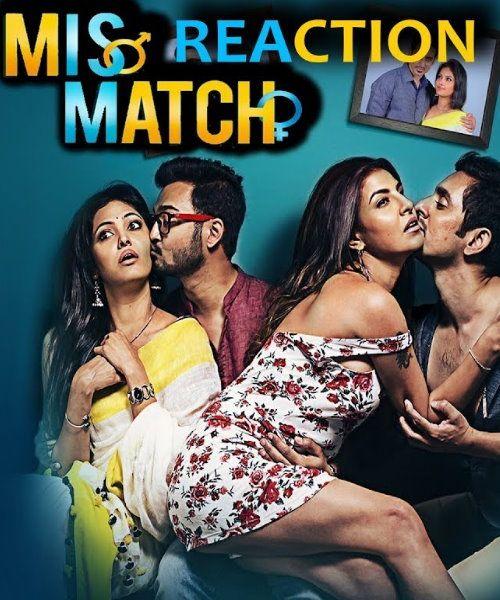 Mismatch (2018) Bengali Hot Web Series HD Full Episode TV-Rip 720p