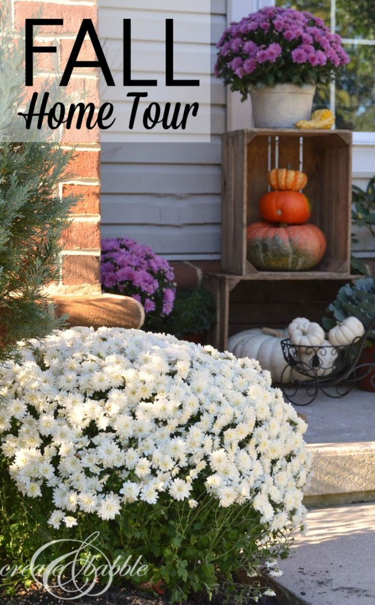 nobis online store Fall Home Tour   createandbabble com