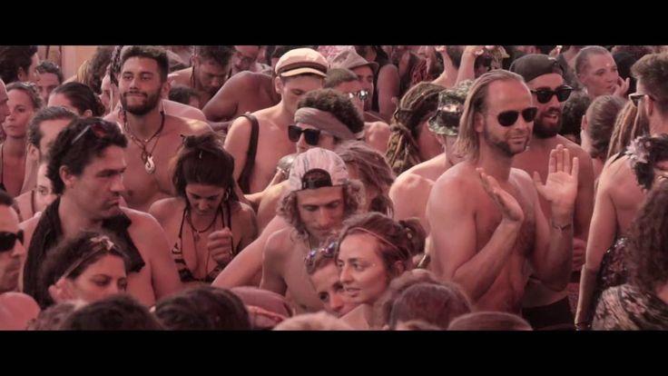 Boom Festival 2016 – Diaries – Day 3