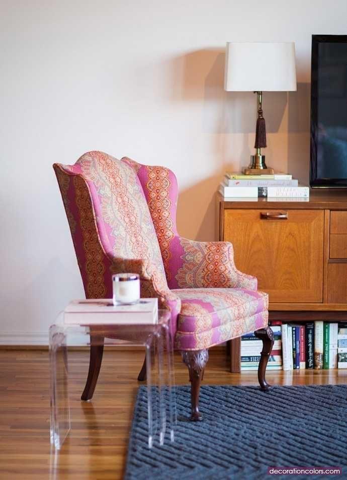Cozy Loft House With Easy Interior Type Kristina Wilson Design