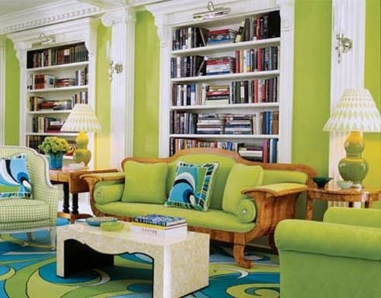 Best 20  Green living room paint ideas on Pinterest 25 Ideas on how you can paint your living room . Green Living Room Walls. Home Design Ideas