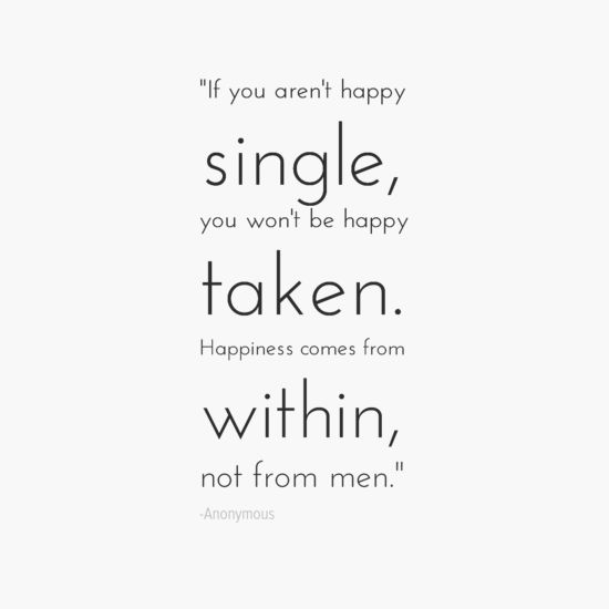 Happy To Be Single Quotes For Guys: Best 25+ Quotes About Being Happy Ideas On Pinterest