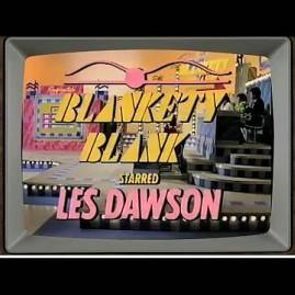 Blankety Blank with Les Dawson