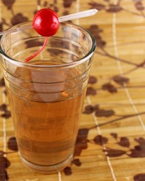 Laffy Taffy - 7UP, sweet and sour mix, DeKuyper Raspberry Pucker, DeKuyper Sour Apple Pucker, watermelon schnapps, peach schnapps.