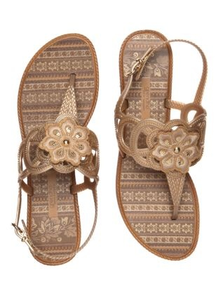 Lovely sandals - New Look