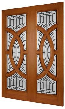 OLYMPIA PAIR - Make a great first impression with beautifully designed and high quality Statement Making Doors. At Todd Doors we are dedicated in providing ... & 48 best External Doors images on Pinterest | Door entry Entrance ...