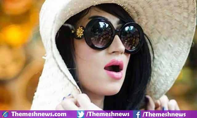 Qandeel Baloch's Name Listed In Top 5 Contestants For Bigg Boss Season 10