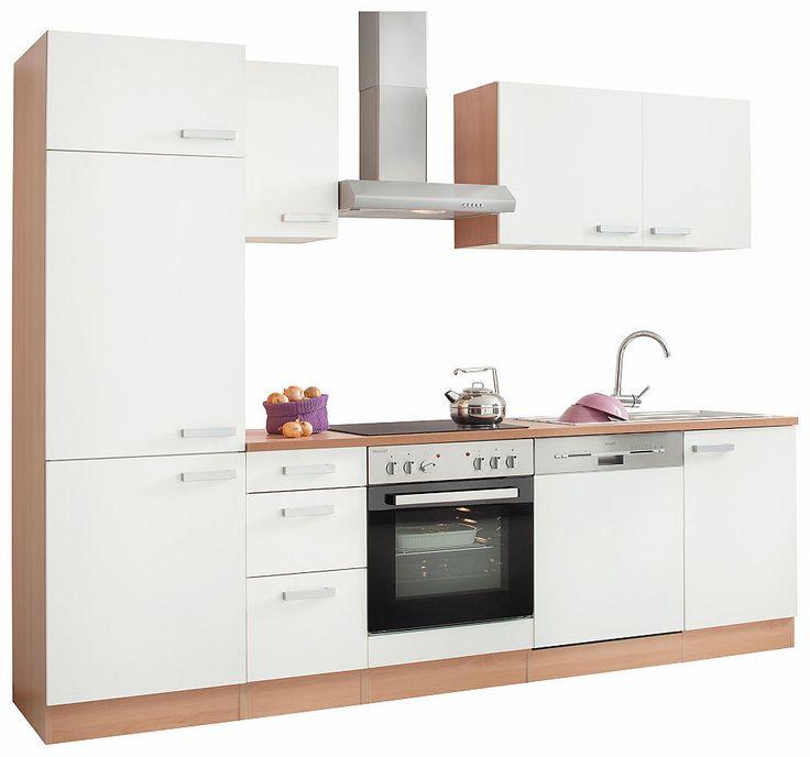 Küchenzeile bestellen  Die besten 20+ Küchenzeile ohne geräte Ideen auf Pinterest | Küche ...