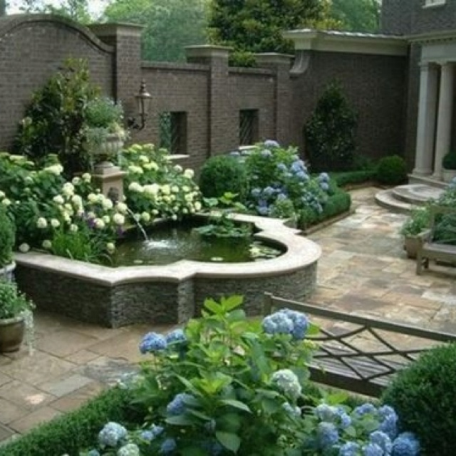 17 Best Images About Formal Planting On Pinterest | Gardens