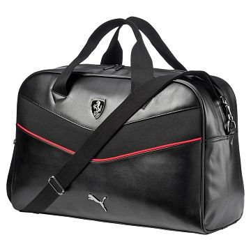 Puma Ferrari LS férfi táska