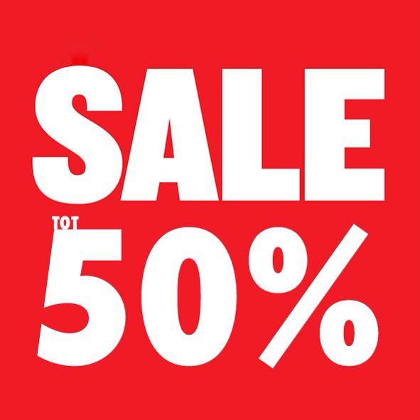 50% korting op alle items van FunkyXS www.mamos-kinderkleding.nl