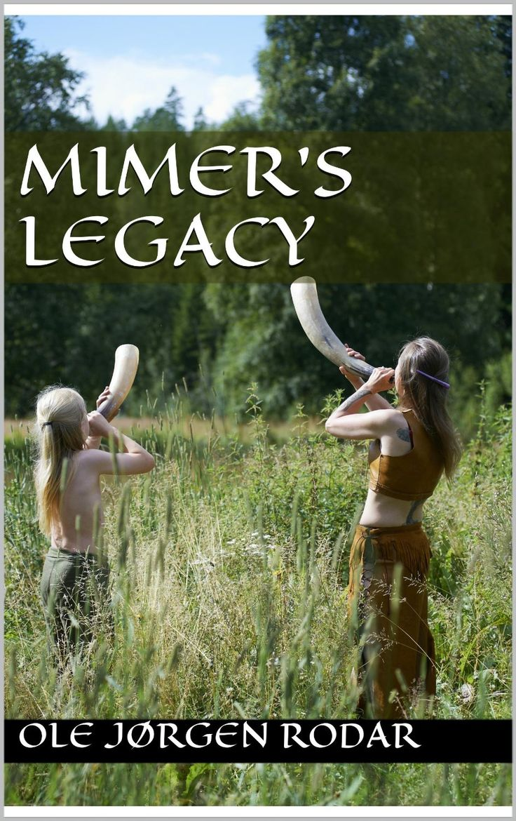 Mimer's Legacy (Tales from the Grey Dragon Book 1) | AuthorPins