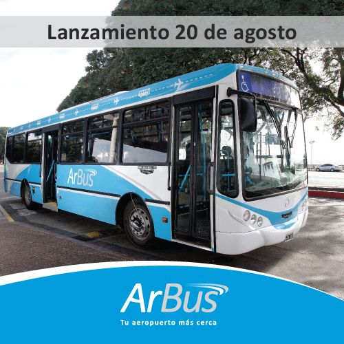 GUIA PARA EL VIAJERO: llego arbus!! ómnibus seguro para buenos aires