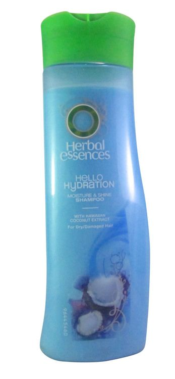 Quench thirsty locks with this moisturizing hair shampoo. Fused with Hawaiian coconut and orchid, the essential moisturizers in this hair shampoo help