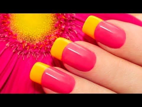 Top 30 New Nail Art 2017 The Best Nail Art Designs Compilation