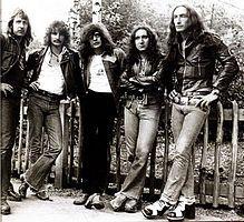 Uriah Heep Band | Uriah Heep (band)