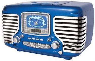 Интернет-радио от профессионального интернет-магазина TechnoPlus.Ru