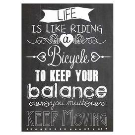 Life & Balance Wall Art