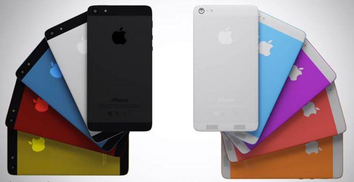 cover per iphone 6 di tutti i colori
