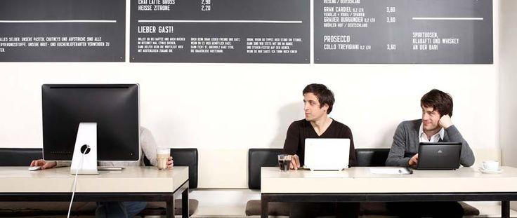 Berlin - coffee plus #berlin #eatingout