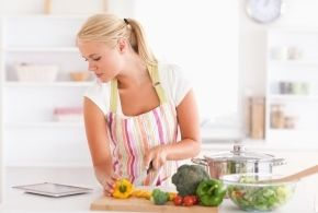 Quick and easy recipes for busy moms!
