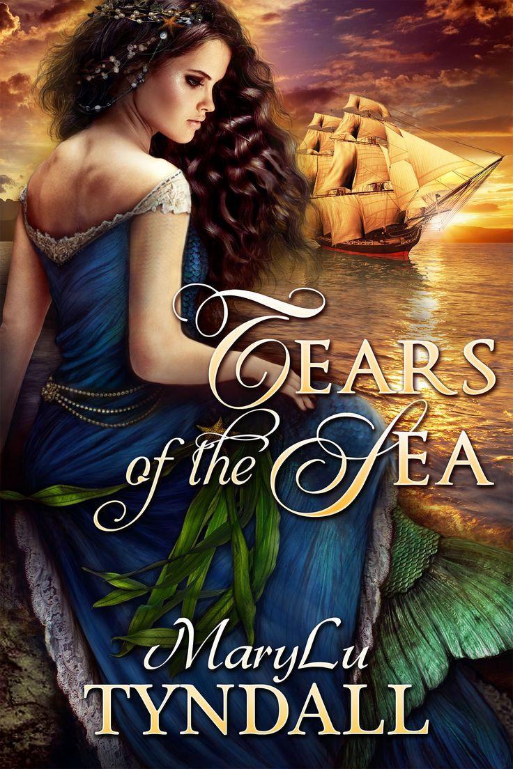 Amazon: Tears Of The Sea Ebook: Marylu Tyndall: Kindle Store